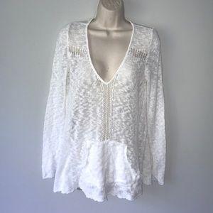 BillABong light weight summer sweater